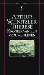 Therese, kroniek van een vrouwenleven Schnitzler, Arthur, Ebook