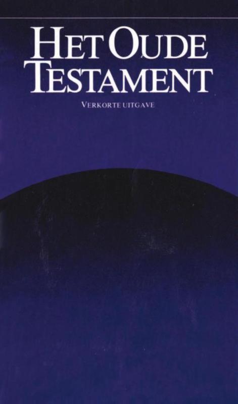 Het oude testament Willebrands, J.G.M., Ebook