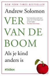 Ver van de boom als je kind anders is, Solomon, Andrew, Ebook