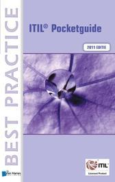 ITIL / 2011 Editie / deel Pocketguide Bon, Jan van, Ebook