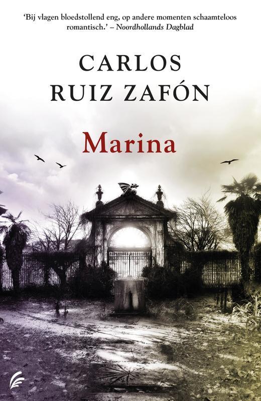Marina Ruiz Zafón, Carlos, Ebook