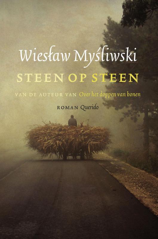Steen op steen Mysliwski, Wieslaw, Ebook