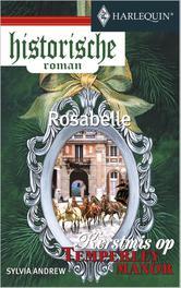 Rosabelle Kerstmis op Temperley Manor, Andrew, Sylvia, Ebook