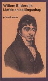 Liefde en ballingschap brieven 1795-1797, Bilderdijk, Willem, Ebook