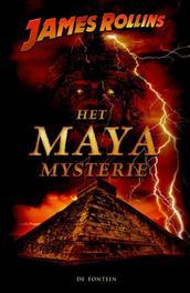 Het Mayamysterie Rollins, James, Ebook