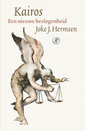 Kairos een nieuwe bevlogenheid, Hermsen, Joke J., Ebook