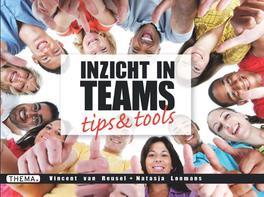 Inzicht in teams tips en tools, Reusel, Vincent van, Ebook