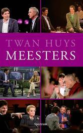 Meesters Huys, Twan, Ebook