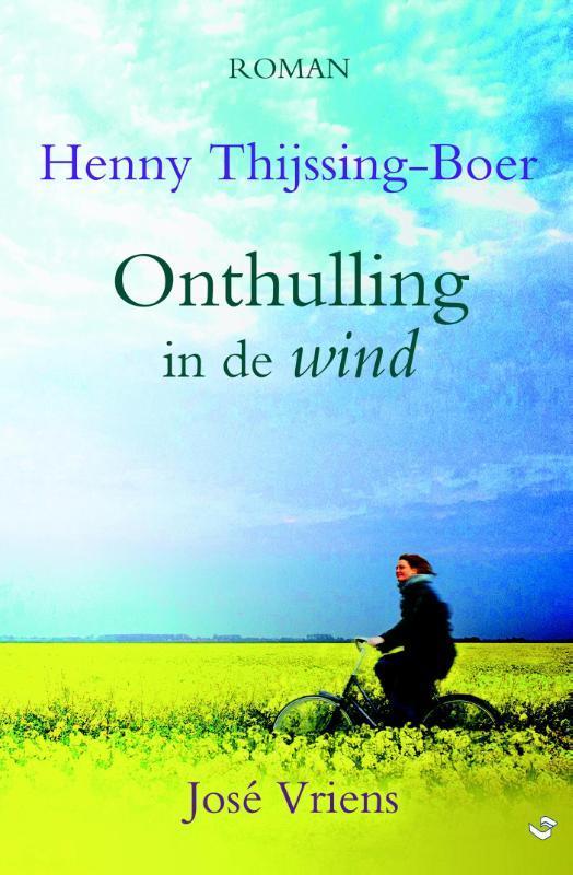 Onthulling in de wind Thijssing-Boer, Henny, Ebook
