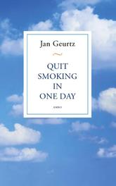 Quit smoking in one day Geurtz, Jan, Ebook