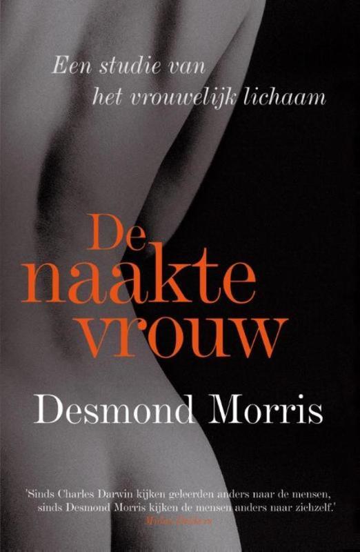 De naakte vrouw een studie van het vrouwelijk lichaam, Morris, Desmond, Ebook