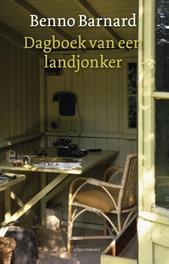 Dagboek van een landjonker Barnard, Benno, Ebook