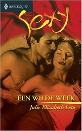 Een wilde week Leto, Julie Elizabeth, Ebook