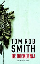 De boerderij Smith, Tom Rob, Ebook