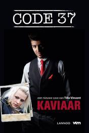 Kaviaar Vincent, Tille, Ebook