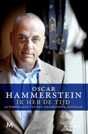 Ik heb de tijd Hammerstein, Oscar, Ebook