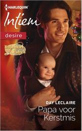 Papa voor Kerstmis Biljonairs en baby's, Day, Ebook
