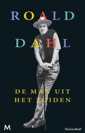 De man uit het zuiden Dahl, Roald, Ebook