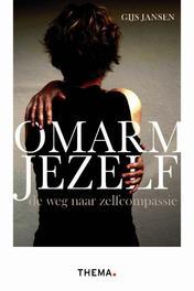 Omarm jezelf de weg naar zelfcompassie, Jansen, Gijs, Ebook