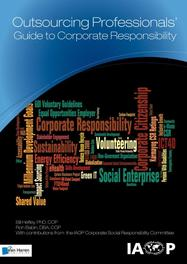 Outsourcing professionals' guide to corporate responsibility Hefley, Bill, Ebook