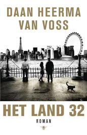 Het land 32 Daan, Ebook