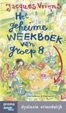 Het geheime weekboek van...