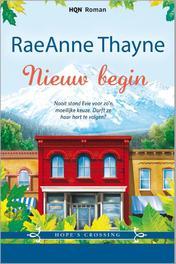 Nieuw begin Hope's Crossing, Thayne, Raeanne, Ebook