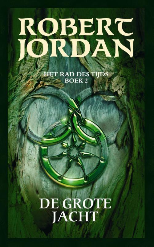 De grote jacht Jordan, Robert, Ebook