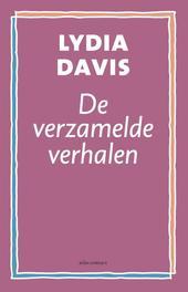 De verzamelde verhalen bezoek aan haar man en varianten van ongemak, Davis, Lydia, Ebook