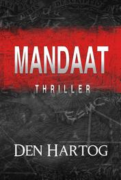 Mandaat Hartog, Jan Kees Den, Ebook