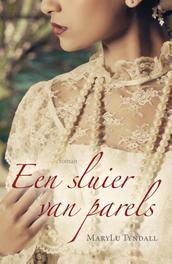 Een sluier van parels roman, Tyndall, Marylu, Ebook