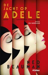 De jacht op Adele Beauman, Ned, Ebook