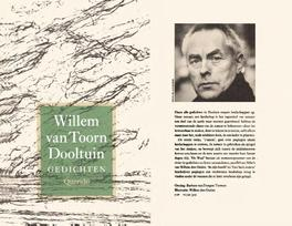 Dooltuin Toorn, Willem van, Ebook