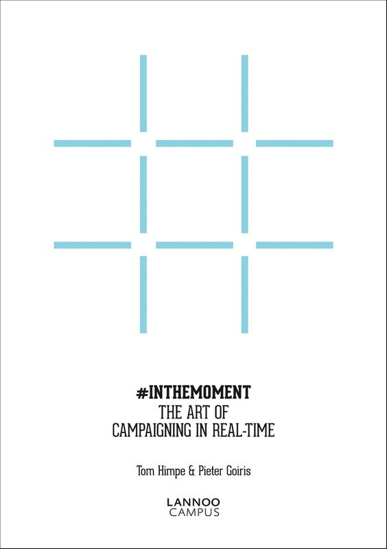 Inthemoment the art of campaigning in real time, Himpe, Tom, Ebook