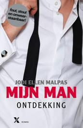Ontdekking Malpas, Jodi Ellen, Ebook