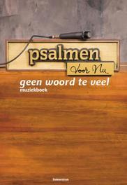 Geen woord teveel / cd 4 / deel Muziekboek Visser, Bart, Ebook