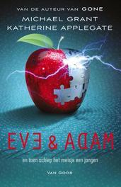 Eve en Adam en toen creeerde het meisje een jongen, Grant, Michael, Ebook