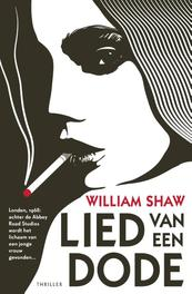 Lied van een dode het iconische jaar 1968 zal nooit meer hetzelfde lijken, Shaw, William, Ebook