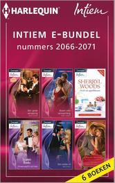 Intiem e-bundel nummers 2066-2071 nummers 2066-2071, Sullivan, Maxine, Ebook
