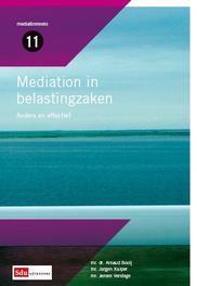 Mediation in belastingzaken Kuiper, Jurgen, Ebook