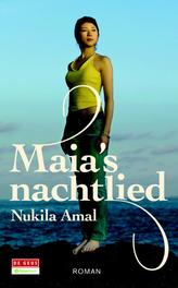 Maia's nachtlied Amal, Nukila, Ebook