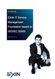 EXIN IT Service Management Foundation Based on ISO/IEC 20000 / deel Workbook Gomez Garrido, Victoriano, Ebook