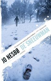 Sneeuwman Nesbø, Jo, Ebook