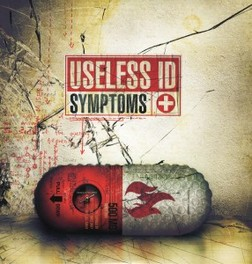 SYMPTOMS NEW ALBUM FROM THESE PUNKERS FROM TEL-AVIV USELESS ID, Vinyl LP
