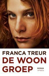 De woongroep roman, Treur, Franca, Ebook