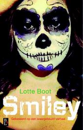 Smiley Boot, Lotte, Ebook