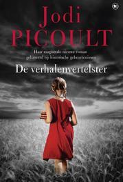 De verhalenvertelster Picoult, Jodi, Ebook