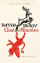 Goat mountain Vann, David, Ebook