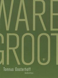 Ware grootte gedichten, Oosterhoff, Tonnus, Ebook