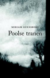 Poolse tranen Guensberg, Miriam, Ebook